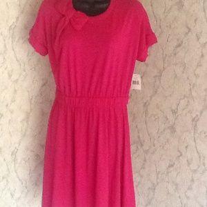 Kate Spade jersey dress(Brand New)